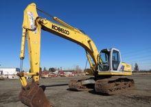 2004 KOBELCO SK210LC Excavators