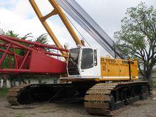 1999 LIEBHERR LR1250 Cranes