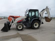 2013 TEREX TLB840PS Backhoe loa