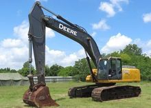 2008 JOHN DEERE 350D LC Excavat