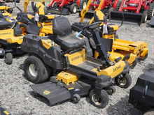 2015 Cub Cadet® Z-Force® SZ Ser