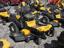 2015 Cub Cadet® Z-Force® L/LX S