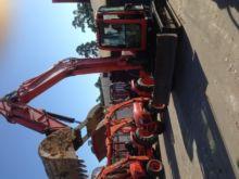 2013 KUBOTA KX080-3 Excavators