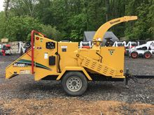 2011 VERMEER BC1000XL Chipper