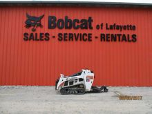 2015 Bobcat MT52 Loaders