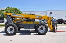 2005 GEHL RS8-42 Articulated bo