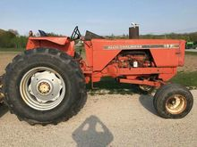 Allis-Chalmers 185 Compact trac
