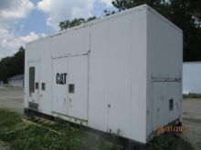 1997 CATERPILLAR 3406 Gensets