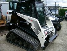 2013 Terex PT60 Loaders