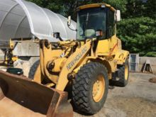 2002 NEW HOLLAND LW110B Loaders