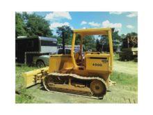 Used 1992 DEERE 450G