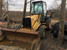 Used 1990 FORD 655C