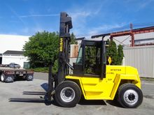 HYSTER H210XL Forklifts