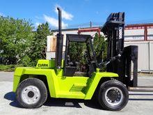 CLARK C500YS300 Forklifts