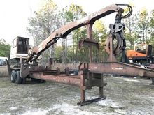 1998 BARKO 160D Log loaders - l