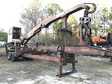 1998 BARKO 160D Log loaders - l