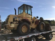 NEW HOLLAND LW90 Loaders