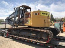 DEERE 225D LC Excavators