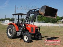 2003 Zetor 4321 Tractors
