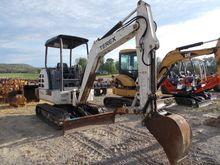 TEREX tc-35-e Excavators