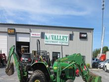 1999 JOHN DEERE 5210 Tractors