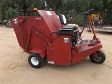 TORO 4800 Grounds care equipmen