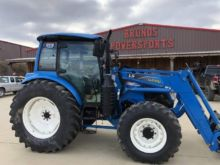 2017 LS XP8101CPS Tractors