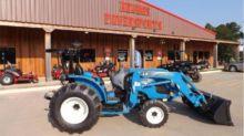 2017 LS XG3140H Tractors