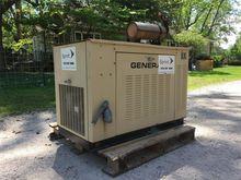1998 GENERAC 15 KW Gensets