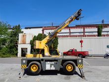2002 GROVE YB4410 Cranes