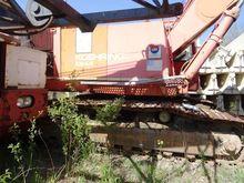 1985 KOEHRING 6644 LC Excavator