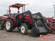 2002 Farm Pro 2425 Tractors