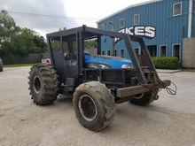 2006 NEW HOLLAND TB120 Tractors