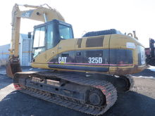 2006 CATERPILLAR 325DL Excavato