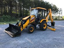 Used 2015 Jcb 3CX Ba