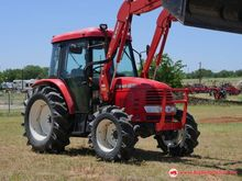 2008 Branson Tractors 6530C Tra