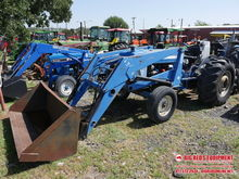 1984 Ford 6610 Tractors