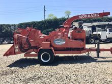 MORBARK 2400XL Chipper