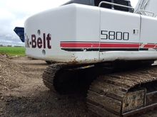 2001 LINK-BELT 5800Q Excavators
