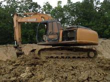 2005 CASE CX210 Excavators