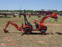 2006 Kubota BX24D Tractors