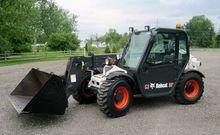 2008 Bobcat V417-Cab VersaHandl