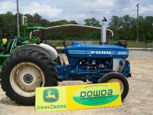 1982 FORD 2310 Tractors