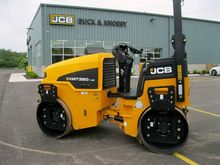 2013 Jcb VMT380-130 Compactors
