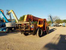 2013 Skytrak 10054 Forklifts