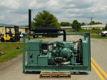 2017 E6609 EQUIPMENT GENERATORS