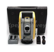 TRIMBLE S6 Total Station Survey