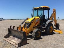 2013 JCB 3CX 14 Backhoe loader