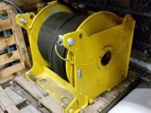 LINK-BELT Attachment Winch atta