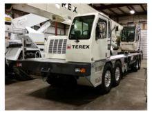 2017 TEREX T780 All-terrain cra